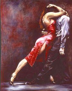 ideas tango dancing art passion for 2019 Tango Art, Mode Poster, Dance Paintings, Argentine Tango, Salsa Dancing, Foto Art, Dance Photography, Dance Music, Erotic Art