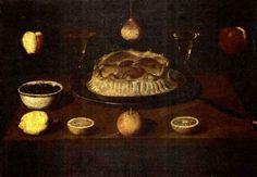 Bautista de Espinosa (1590-1641), Still Life with Meat