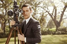 Find Your Calling........does this mean Joseph Gordon Levitt is calling me...??? LOL