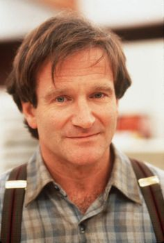 American stand-up comic/Academy Award winning actor Robin Williams turns 63 today. He was born in Mork & Mindy, Good Morning, Vietnam, Good Will Hunting, Mrs. Doubtfire and so many others grace his resume. Rip 2014 august rest in peace robin Robin Williams Movies, Robin Williams Quotes, Robin Williams Young, Robin Williams Jumanji, Robert Williams, Madame Doubtfire, Sean Maguire, Mork & Mindy, Cinema