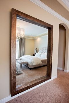 Get inspired by Glam Bedroom Design photo by All In One Decorating Solutions. Wayfair lets you find the designer products in the photo and get ideas from thousands of other Glam Bedroom Design photos. Glam Bedroom, Bedroom Decor, Bedroom Ideas, Home Design Decor, Home Interior Design, Ethnic Home Decor, Berber, Bedroom Photos, Cool Rooms