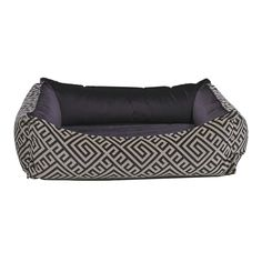 Have your dog relax in comfort this holiday season with the Avalon Oslo Dog Bed!
