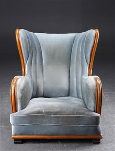 Love this chair!!! Art Decó