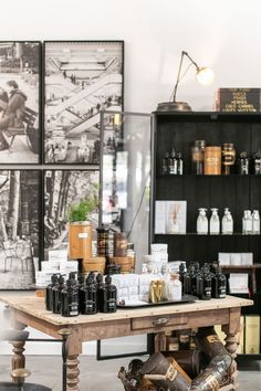 Tatine Hand Soap & Rue De Marli featured in our Bathroom Essentials Display #HomeDecorShops Home Decor Vases, Home Decor Lights, Home Decor Fabric, Home Wall Decor, Home Decor Online, Home Decor Shops, Home Decor Outlet, Home Decor Items, Antique Farmhouse