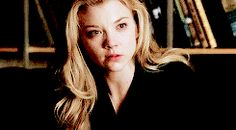 Natalie Dormer in The Fades