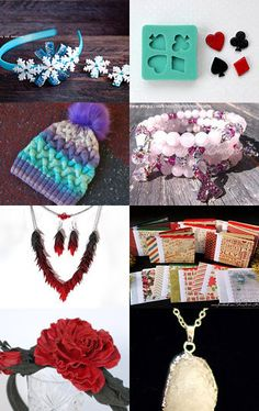 Christmas Gifts by Ani on Etsy--Pinned with TreasuryPin.com