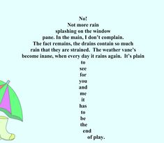Umbrella Shape Poem | Mr Cobb's Class Blog