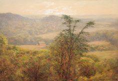 Adolph Shulz  Polecat Ridge