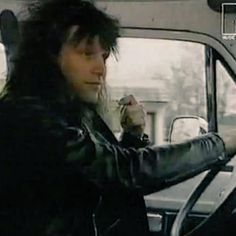 Where can I find the #80s video this screenshot of Jon Bon Jovi from on #YouTube ❓❓❓