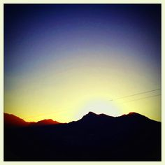 #sunset #santamonicamountains #agourahills #california
