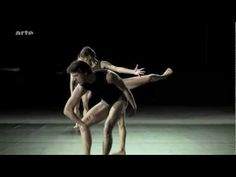 One day, I aspire to be sufficiently good a choreographer as to be a pale imitation of Wayne McGregor.