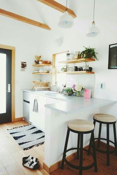 Balcao cozinha