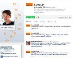 Jan-Paul Schmidt: 2. Social Media Management by Scout24 | PR-Blogger | 3.11.2011
