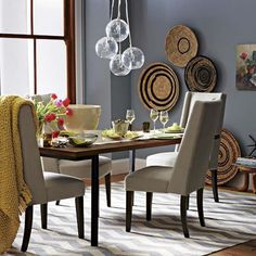 LOFT American country to do the old-style furniture, wrought iron wood rectangular retro dinette table can be customized