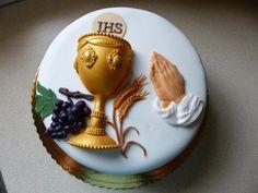 dar kňazovi na PSP torta, Torty na cirkevné sviatky