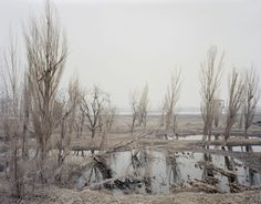 The Yellow River - Photographs and text by Zhang Kechun