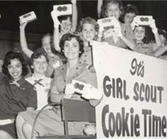 10 Girl Scout Cookie Facts You Probably Don't Know