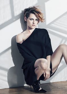 Kristen Stewart Photoshoot For Vanity Fair France (September Kristen Stewart, Pretty People, Beautiful People, Sebastian Kim, Sils Maria, Woman Crush, Vanity Fair, Belle Photo, Girl Crushes