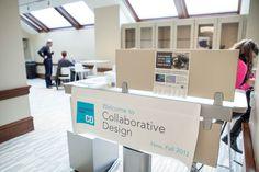 #KCAD campus 2013 Woodbridge N. Ferris Building #CollaborativeDesign