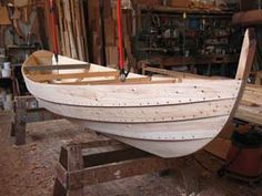 Old Wharf Dory Co: Fishing, Work and Pleasure Skiffs and Boats