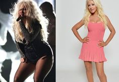 Before and After Pictures: Celebrity Weight Loss and Gain, Fashion Times