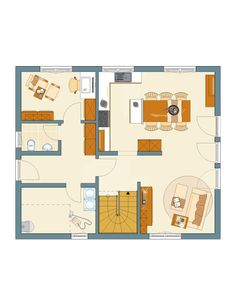 MEDLEY 3.0 300 B Erdgeschoss