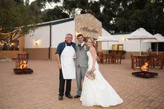 Bertus with Wèhan & Christelle Wedding Venues, Wedding Dresses, South Africa, Wine, Weddings, Fashion, Wedding Reception Venues, Bride Dresses, Moda