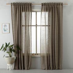 whkmp's own transparant gordijn x 285 cm) Trendy Black Outfits, Window Treatments, Windows, Living Room, Design, Home Decor, Sleeping Beauty, Rug, Rooms
