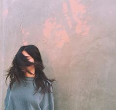 girl, hair, and aesthetic image Hipster Photography, Mixed Media Photography, Tumblr Photography, Girl Photography Poses, Creative Photography, Photography Music, Vintage Photography, Hipster Vintage, Style Hipster