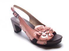 MENTA Softlack rosé Softclox
