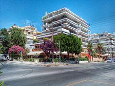 Sreet view - Kalamaria, Thessaloniki Thessaloniki, The Good Place, Greece, Street View, Spaces, World, Arquitetura, The World, Greek