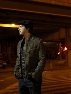 Gavin DeGraw, so in love with this man.
