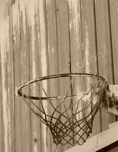 """Items similar to Photography Print. Old Barn Basketball Hoop """"Basketball Dreams"""" on Etsy Gyms Near Me, Favorite Pastime, Basketball Hoop, Decorative Bowls, Old Things, Black And White, Cool Stuff, Frame, Artist"""