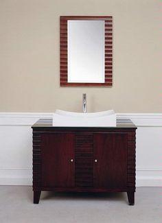Photo Gallery For Website Bathroom Xylem Wave Vanity Set V Wave DE from Xylem