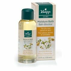 Almond Blossom Herbal Bath Moisturizing from Kneipp [3.38 fl.oz.] by Kneipp. $19.00. Our Best Bath available. Almond Herbal Bath,revitalizing moisture care for dry delicate skin,fortifed with anti-oxidants. [3.38 fl.oz.]