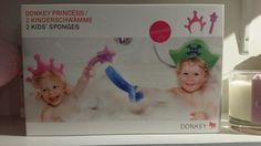 Leuke badspeeltjes voor kinderen van Dockey bij Mint Mini Mall