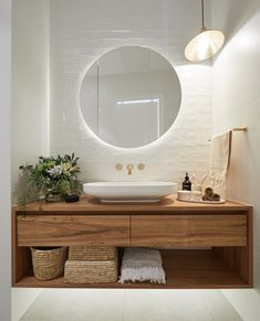 Home Interior Industrial 5 bathroom trends about to be huge according to The Block - Vogue Australia.Home Interior Industrial 5 bathroom trends about to be huge according to The Block - Vogue Australia Family Bathroom, Laundry In Bathroom, Small Bathroom, Master Bathrooms, Barn Bathroom, Bathroom Mirrors, Bathroom Cabinets, Minimal Bathroom, The Block Bathroom