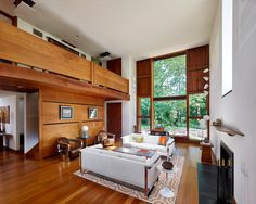 Louis Kahn's Margaret Esherick House Wins National Modernism Award - Curbed Philly