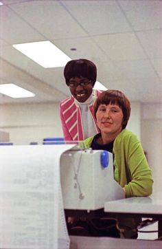 Big computers, big hair: the women of Bell Labs in the – in pictures New Providence, Operations Management, Big Hair, The Guardian, 1960s, Labs, Poses, Technology, Computers