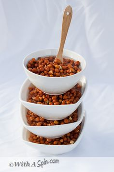 #Chola - Brown #chickpeas  #photography #ingredients #inspiration