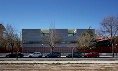 High School in Albacete - inaquicarnicero
