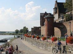 3 dagen in het 4**** Hotel Rheinpark Rees (Duitsland), vlakbij Nijmegen