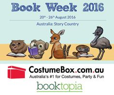 Book Week is a week long festival run by the Childrens Book Council of Australia every year to highlight the importance of literature in children's lives. 2016 marks the 71st anniversary of this event and this year's theme is the most exciting yet, Australia: story country. With new stock arriving all the time, our Sydney warehouse is packed to the rafters with true blue Aussie Book Week ideas for kids and teachers. We've got our eyes on the abundance of Aussie animals, Australian pioneers…