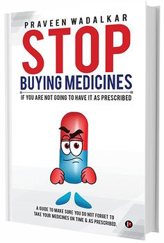 Stop Buying Medicines if You are Not Going to Have it as Prescribed #Techizer tech solutions Pvt Ltd
