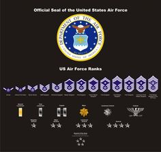 Military Patches and Seals Vectored