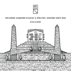 PF 2018 | Aktuálne | Atrium Architekti Atrium, Peace, Room