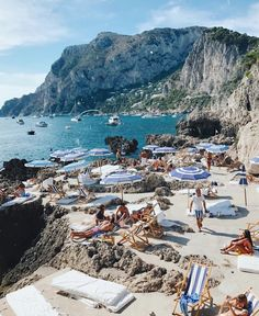 Summers in Capri. One of our favourite holiday destinations. Oh The Places You'll Go, Places To Travel, Travel Destinations, Places To Visit, Holiday Destinations, Photo Voyage, Road Trip, Travel Aesthetic, Wanderlust