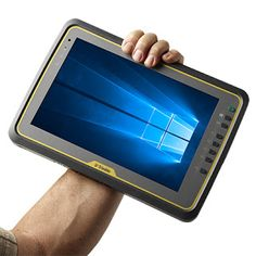 Check Out The New Trimble Kenai Fully Rugged Tablet!  Available at Groupmobile.com 1-866-rugged8 information@groupmobile.com