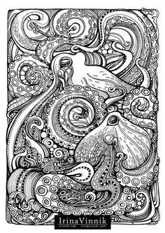 gunston coloring pages   Loup mandala coloriage pour adulte à imprimer   Coloriage ...