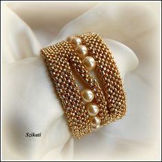 Szikati oldala  Same bracelet RAW
